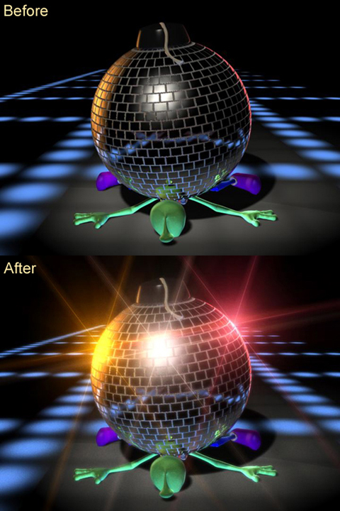 Animated+disco+ball